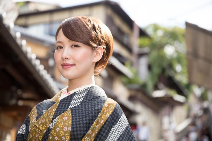 japaness women