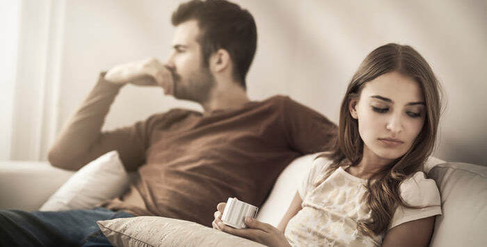 Signs That Your Long Distance Relationship Is Heading For A